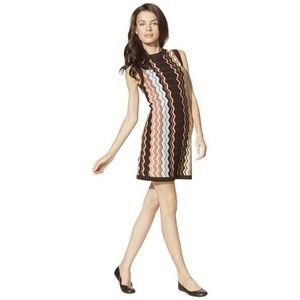 Dresses & Skirts - Missoni for Target Dress-Medium 👗